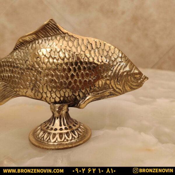 مجسمه برنزی حیوانات